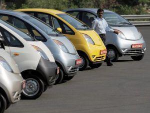 Американцы сознались в неготовности получать индусские автомашины
