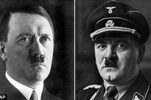 Как Гитлера наказали за превышение дозволенной скорости