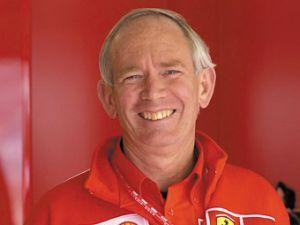 Прежний инженер болидов Формулы-1 Феррари восстановил деятельность в команде