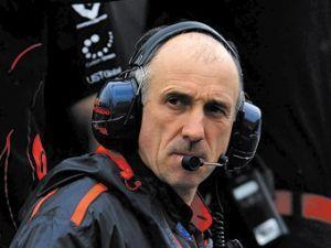 Управляющий Toro Rosso попросил отыскать