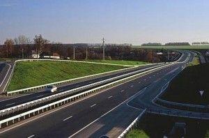 Автотрассу Одесса - Рени раскрыли преждевременно