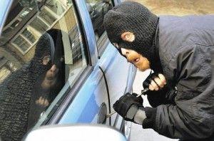 Модели краж авто: как оградить авто от угона