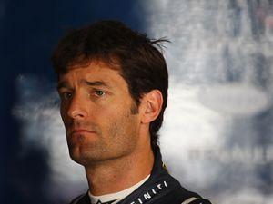 Red Bull не будет помогать Уэбберу в борьбе за вице-чемпионство