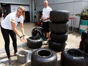 Новые шины Pirelli для Формулы-1 дебютируют в ноябре в Абу-Даби