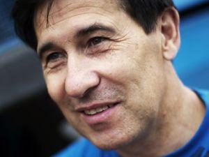 Фирдаус Кабиров завершил гоночную карьеру