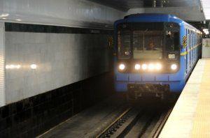 В Киеве могут появиться станции метро