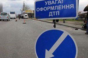 Возле Диканьки столкнулись 3 авто: 1 человек погиб на месте
