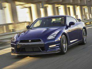 Обновленный Nissan GT-R проедет Нюрбургринг быстрее