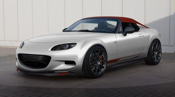 На открывшемся крупнейшем в Северной Америке тюнинг-шоу SEMA компания Mazda показала необычный проект на базе...