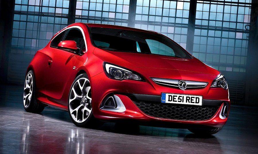 Компания Opel распространила в Интернет несколько новейших изображений...