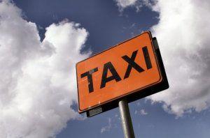 Пассажир расстрелял таксиста из-за цены за проезд