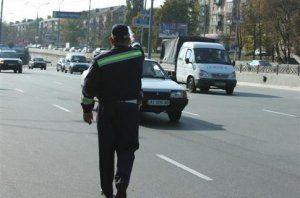 Инспекторам ДПС рекомендовали по-новому наказывать автолюбителей