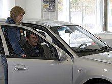 Автомобильные салоны не должны оповещать о том, кто у них приобретает авто