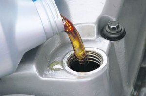 Мифы о замене масла в авто