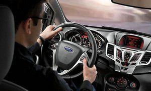 Форд привезет технологию SYNC в Европу