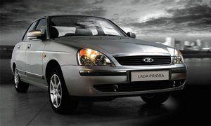 В феврале продажи АвтоВАЗа выросли на 33%