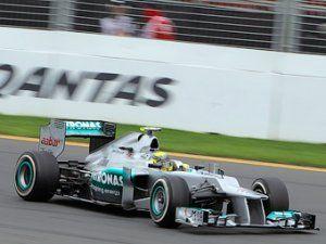 Судьба спорных воздуховодов Mercedes AMG решится до Гран-при Малайзии
