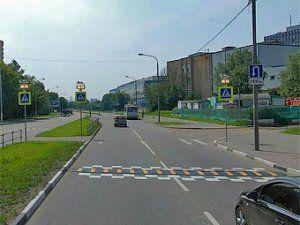 В России установят дорожные знаки с солнечными батареями