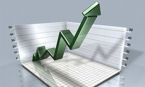 Российский авторынок вырос на 43%