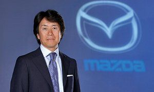 Mazda не будет выпускать электромобили
