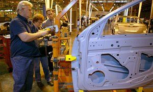 General Motors и Peugeot приступят к совместным проектам уже в 2012 г.