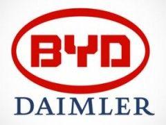 Daimler и BYD создали в Китае новую автомобильную марку