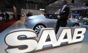 Saab стоит в три раза меньше, чем должен