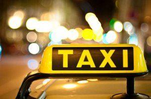 С дорог Киева планируют снять более 50% всех такси: автолюбители дали ответ  проезд подорожает в 5 раз