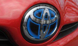 BMW поможет Toyota завоевать европейский рынок
