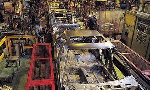 Infiniti и Mercedes-Benz запустят производство компакта в 2014 году