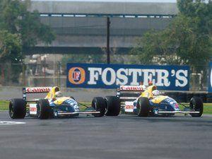 В 2013 году в Формуле-1 будет Гран-при Мексики