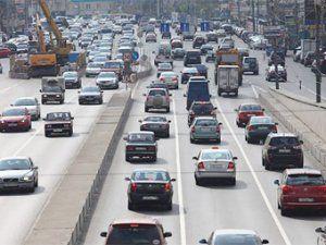 Уровень автомобилизации стран ближнего зарубежья еще отдален от азиатских характеристик