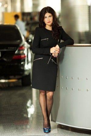 Нина Васадзе возглавила компанию-импортера Киа