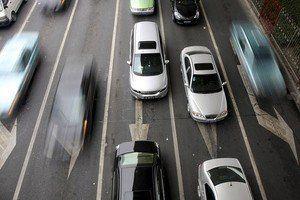 В Кабмине сообщили о судьбе дорог после Евро-2012