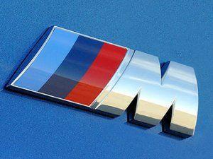 БМВ зарегистрировала марки М7 и М10