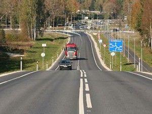 В Эстонии рекомендовали проверять разум грядущих автолюбителей
