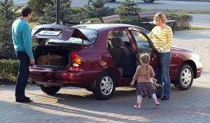 Киев отнял у Донецка первенство по продажам авто