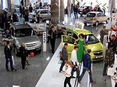 Украинцы стали больше терять денежных средств на свежие машины