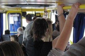 Секреты автолюбителей маршруток: разделяют пассажиров на