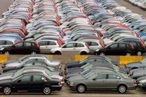 Кабмин  решил о подорожании иностранных автомобилей - Порошенко