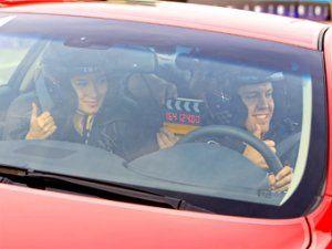 Феттель проедет по непостроенной автотрассе Формулы-1 в Соединенных Штатах