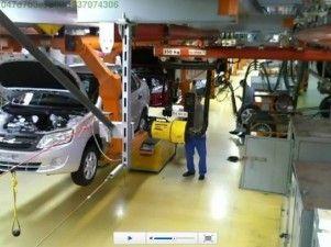«Группа ГАЗ» перешла к производству следующего поколения моторов