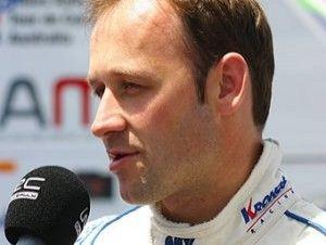 Самый профессиональный австрийский гонщик возвратится в чемпионат WRC