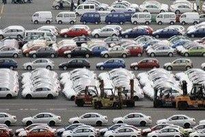 Пошлину на иностранные автомашины планируют увеличить с 10% до 25%