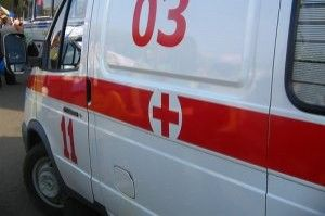 В Донецке вышло 10 свежих «скорых» с сегодняшним оснащением