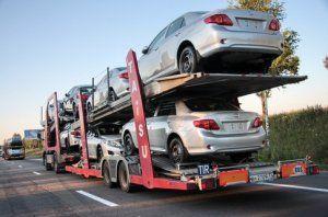 Украине грозят наказания ВТО, а автомобильный рынок может обрушиться