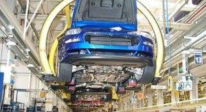 Украине рекомендуют расположить на собственной территории автозаводы известных производителей автомобилей