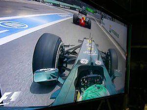 Трансляции Формулы-1 в Италии перейдут на коммерческий канал