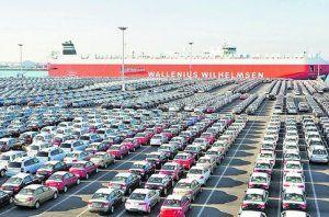 Пошлиной по иностранным автомобилям: когда и на сколько могут подняться расценки на автомашины