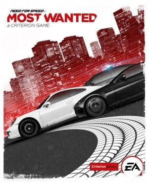 Criterion Games перевыпустит Нид Фо Спид Most Wanted